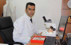 Ersin Karapazarlıoğlu, Adli Entomoloji